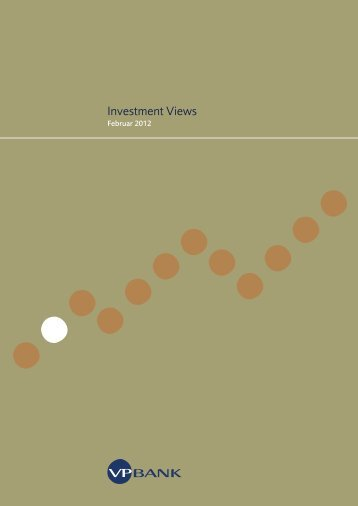 Investment Views Februar 2012 (PDF, 5513 KB) - VPBANK