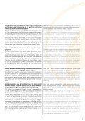 30 Jahre Holzenergie Schweiz, wir gratulieren! - Energie-bois Suisse - Page 5