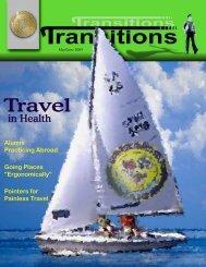 May - June 2005 (PDF Version) - New York Chiropractic College