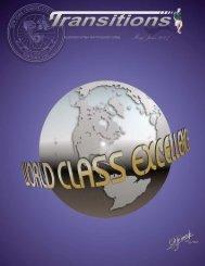 May - June 2007 (PDF Version) - New York Chiropractic College