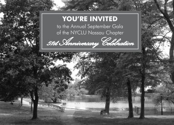 Download your Invitation and RSVP here (PDF). - New York Civil ...