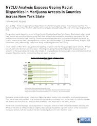 Download this publication - New York Civil Liberties Union