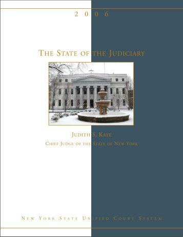 SOJ Final text-2004 - New York State Unified Court System