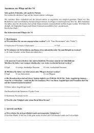 Anamnese zur Pflege auf der N1 - nydahl.de