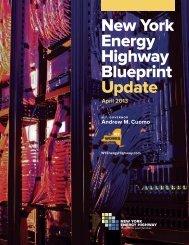 New York Energy Highway Blueprint Update