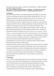 Download Vortrag - Evangelische Kirchengemeinde Riedenberg