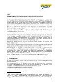 Marktbefragung im Enigma Gründungszentrum - exist-cologne - Seite 3
