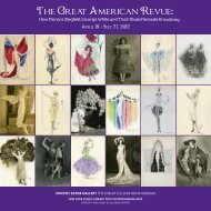 The Great American Revue: - New York Public Library