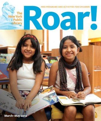 Roar - New York Public Library
