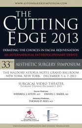 130005 Cutting Edge 2013 Winter.indd - New York Plastic Surgery ...