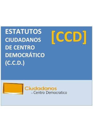 Estatutos-CCD
