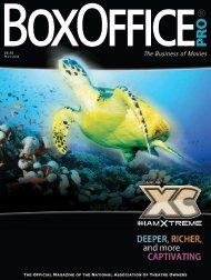 BoxOffice® Pro - May 2014