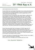 Kayinside SV Kay - TV Altötting - TuS Garching - Seite 3