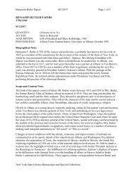 Printable Version (PDF, 64 KB) - New York State Library