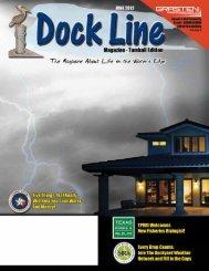 June - Dockline Magazine