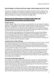 Läs forskarnas öppna brev till ledande socialdemokrater ... - Ny Teknik