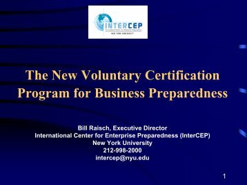 to access the Web Forum PowerPoint Presentation. - New York ...
