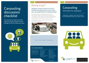 with guides for branding - NZ Transport Agency