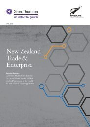 1 - New Zealand Trade and Enterprise