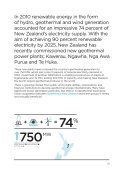 NZ's geothermal opportunity - New Zealand Trade and Enterprise - Page 6