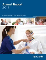Annual Report 2011 - NZX