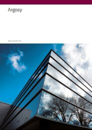 ANNUAL RepoRt 2012 - NZX