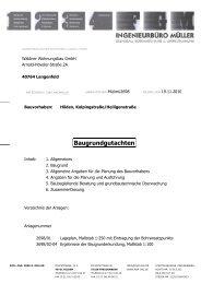 Baugrundgutachten - O-sp.de