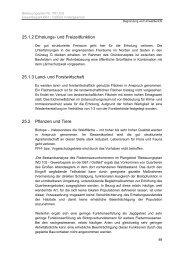 Umweltbericht Ostfeld WD 102 Gewerbepark B 61 - O-sp.de