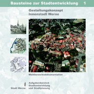 Bausteine zur Stadtentwicklung 1 - O-sp.de