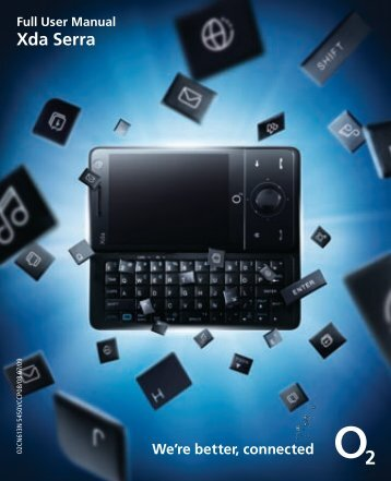 Full user manual - O2
