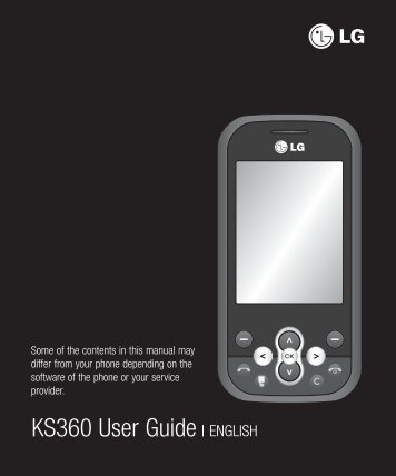 KS360 User Guide - Virgin Media