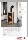 Justus Katalog - Moebelplus GmbH - Seite 7