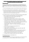 ICNARC Document B - Background and plans for Annual Report - Page 2
