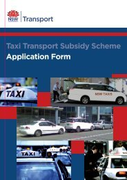 Taxi Subsidy Application Form PDF - Optometrists Association ...