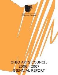 Untitled - Ohio Arts Council