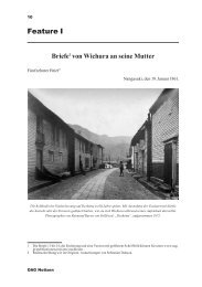 Feature I - Deutsche Gesellschaft für Natur- und Völkerkunde ...