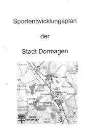 PDF-Datei - Stadt Dormagen
