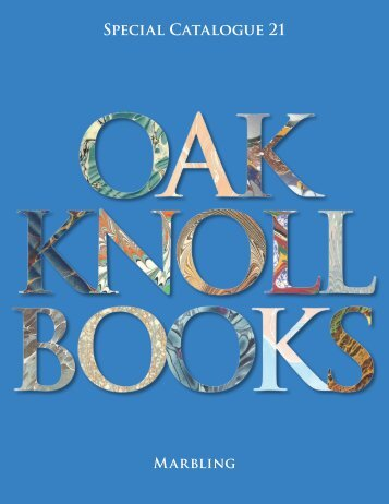 Download Printable PDF - Oak Knoll