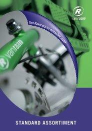 Katalog (PDF) - Heavy Pedals