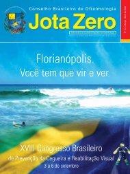 Florianópolis. - Conselho Brasileiro de Oftalmologia