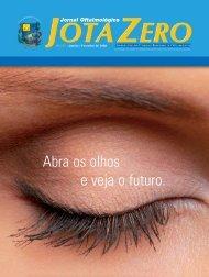 Abra os olhos e veja o futuro. - Conselho Brasileiro de Oftalmologia