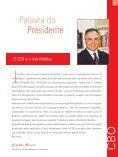 Abra os olhos e veja o futuro. - Conselho Brasileiro de Oftalmologia - Page 6