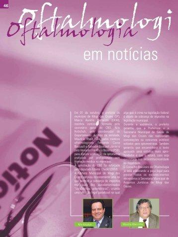 3234-Jota127 pag - Conselho Brasileiro de Oftalmologia