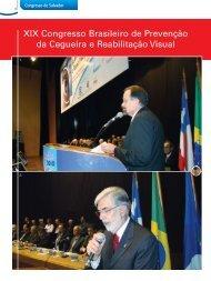 Nome CBO - Conselho Brasileiro de Oftalmologia