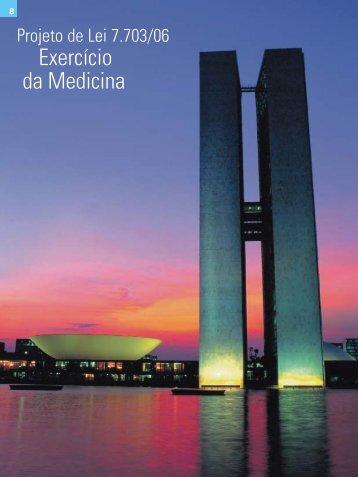 Exercício da Medicina - Conselho Brasileiro de Oftalmologia