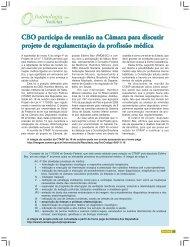 Páginas 35-47 - Conselho Brasileiro de Oftalmologia