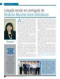 Sociedades Filiadas - Conselho Brasileiro de Oftalmologia - Page 5