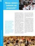 Quantos somos? - Conselho Brasileiro de Oftalmologia - Page 5