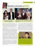 35 Ofalmologia em Notícias - Conselho Brasileiro de Oftalmologia - Page 2