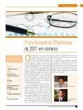 A gota - Conselho Brasileiro de Oftalmologia - Page 4